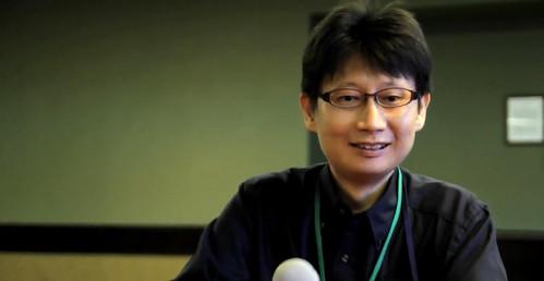 村田和也〔Kazuya MURATA〕 2011 ver.