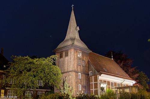 St. Salvatoris Kirche