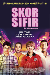 Skor Sıfır - The Inbetweeners (2012)