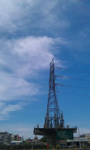 Skyline - 20120624 by 我是歐嚕嚕 (I'm Olulu...)