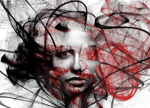 Jolanda by Sergio Albiac