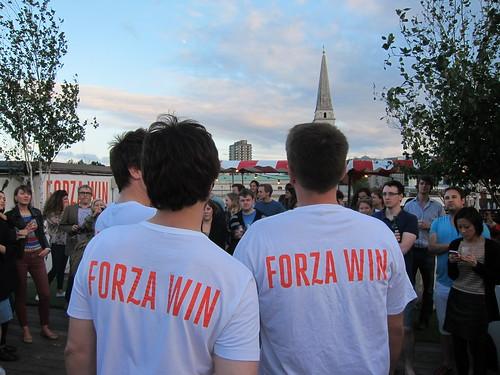 Forza Win
