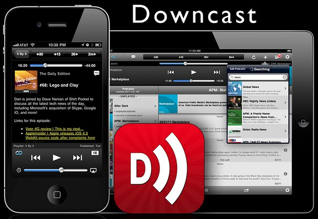 download Downcast
