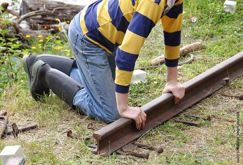 Railway Ties