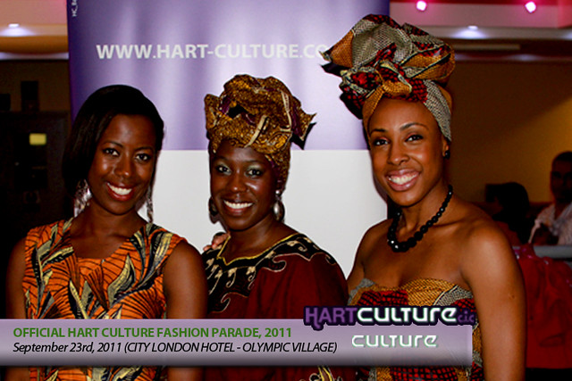 Hart Culture Fashion & Ethnic tailoring technics