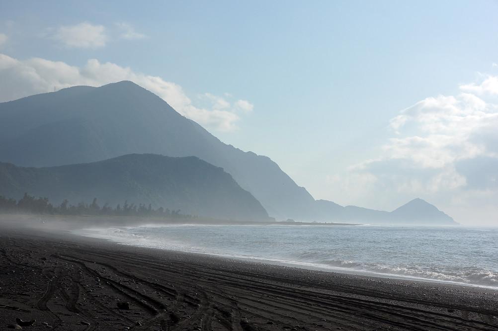 萼溫斷崖,朝陽步道-037