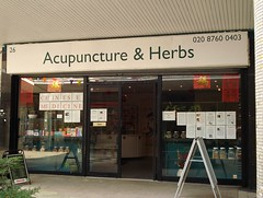 Picture of Acuherbs/Acupuncture And Herbs (MOVED), 26 St George's Walk