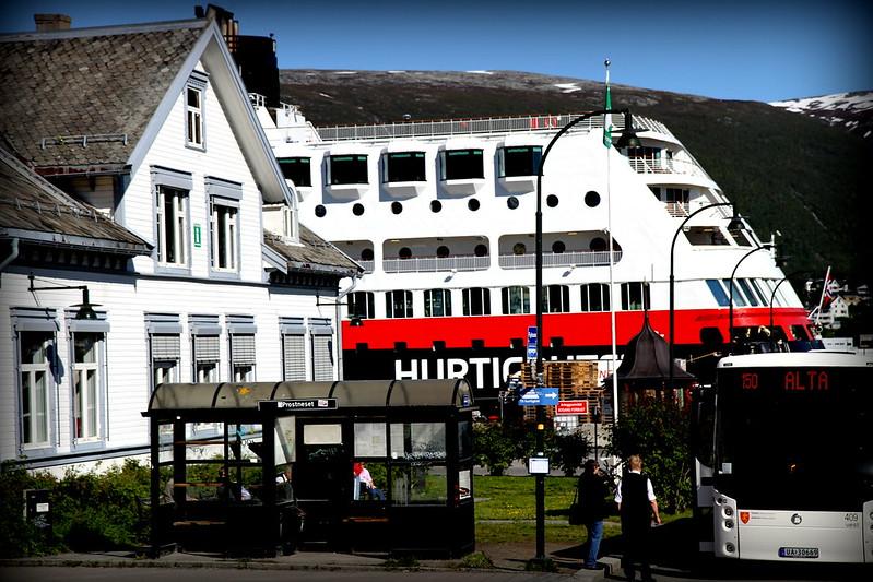Tromssa 269