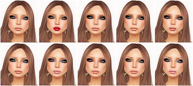 -Belleza- Lily V1 SK 0 - 9