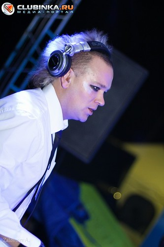 John B @ Sun Gate 4 open Air, Cherepovets 06.07.12