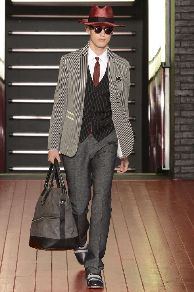 Charlie France3650_SS13 Milan John Varvatos(VOGUE)