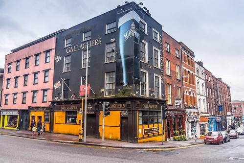 Hier gehts zum Artikel über die neueröffnung....More info`s about the new opening Gallagher`s in Cork!!!