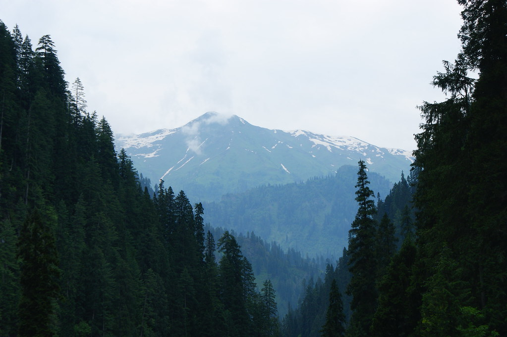 """MJC Summer 2012 Excursion to Neelum Valley with the great """"LIBRA"""" and Co - 7595531600 9daaa561a8 b"""