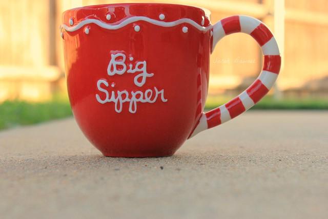 Big Sipper