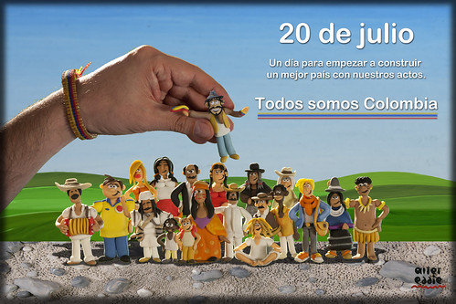 20 de julio... by alter eddie
