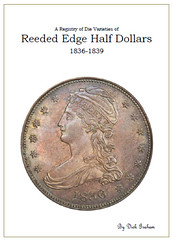 Reeded Edge Half Dollars
