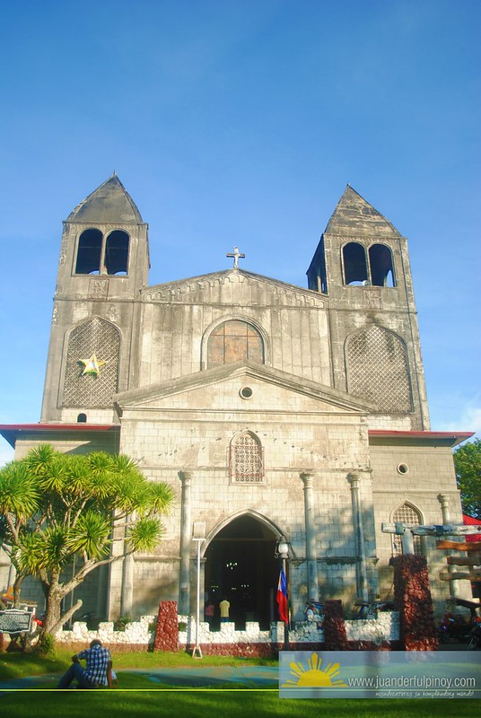ATTRACTIONS IN DAPITAN