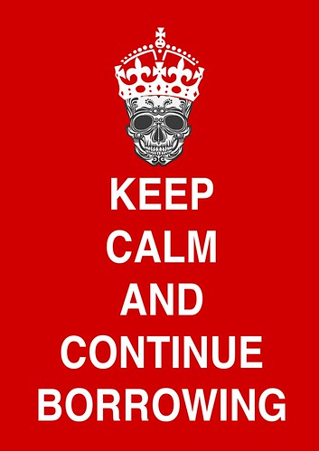 KEEP CALM by Colonel Flick