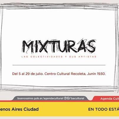 mixturas by Bugambilö