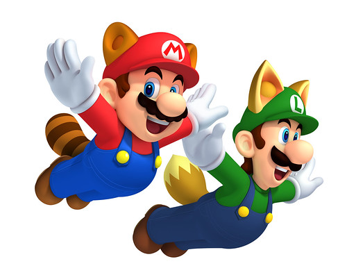 New things you should know about New Super Mario Bros  2 - A