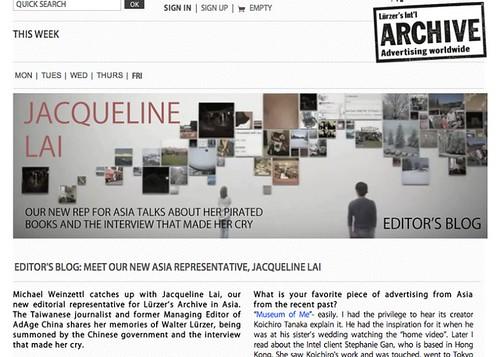 Jacqueline Archive