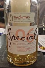 Mackmyra Special 06