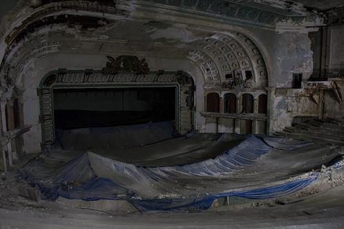 Opera House by cmedek