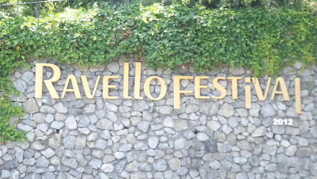 italian music festivals ravello