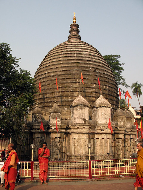 Lesser-Known Facts About Kamakhya