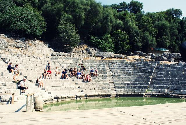 Kreikka ja Albania 222