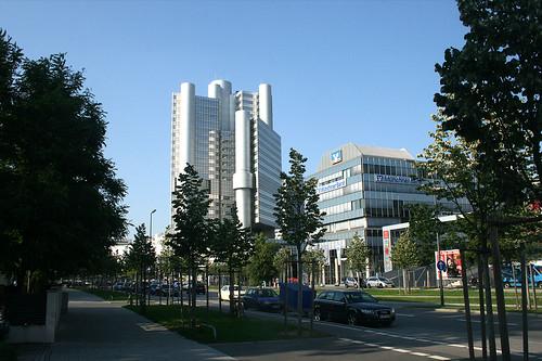 Hypovereinsbank-Hochhaus