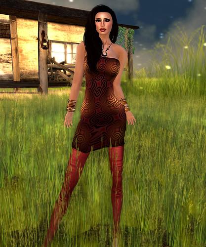 helli_Modalicious Dress