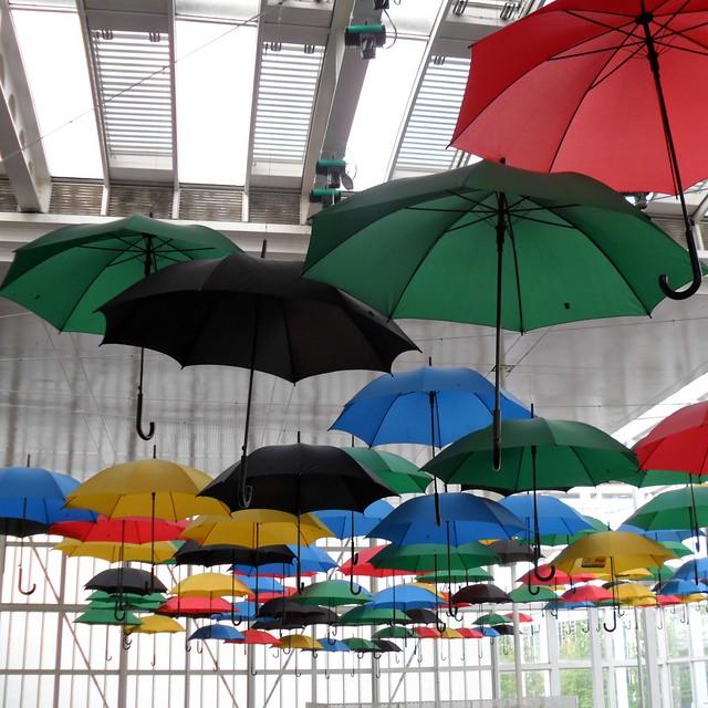 Houseofauracom Umbrellas For Decoration Photo Of The