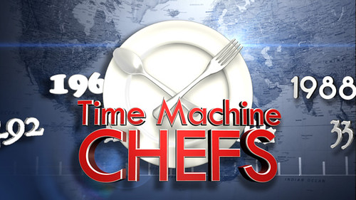 Time Machine Chefs