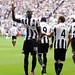 Newcastle United v Tottenham Hotspur - Premier League by NewcastleUnited