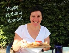 brenda birthday