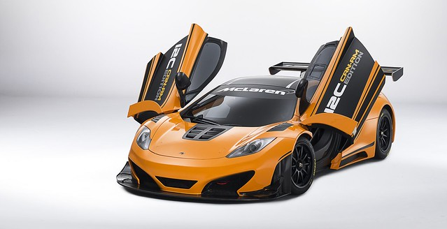 McLaren Automotive image 3