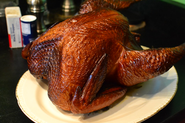 Smoked Turkey
