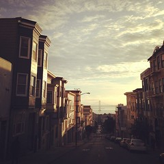 Good morning San Francisco