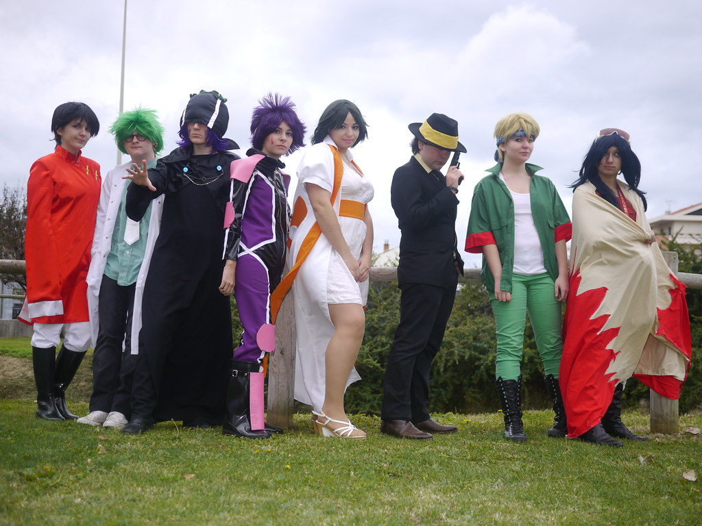related image - Aoi Sora Fest - Marseille - 2012-11-03- P1490173