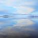 Malham Tarn in Mist III by rgarrigus