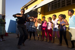 Kwaito Dance