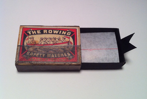 the rowing 1
