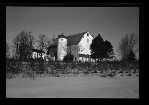 Star Barn, Harmony Corners, N.Y.
