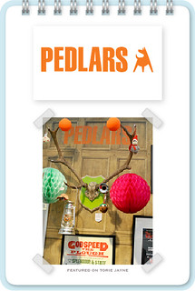 Pedlars