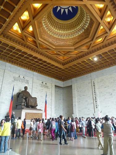 TW14-Taipei-Chiang Kai-shek-Memorial (22)