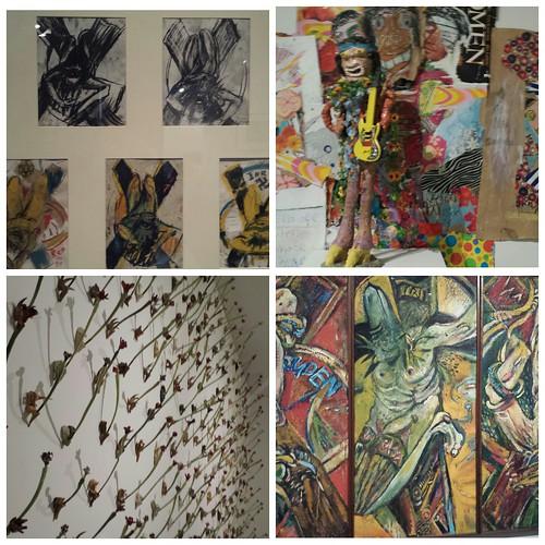 Creativity Challenge 2014 Museum Visit