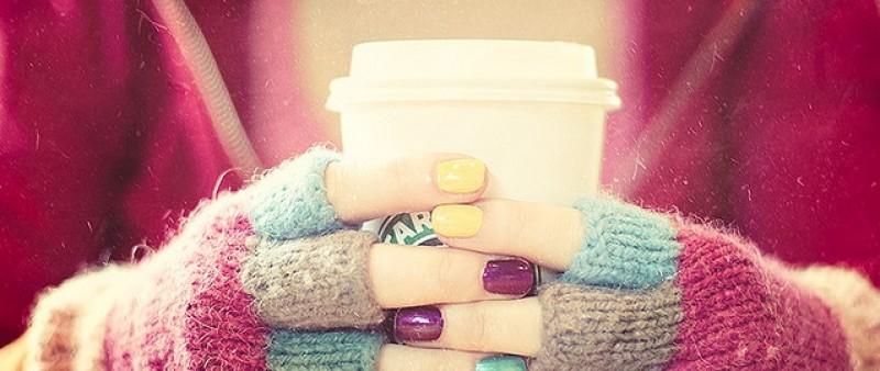 Osm důvodů, proč popíjet kávu