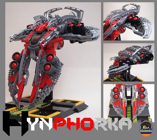 Hynphorka