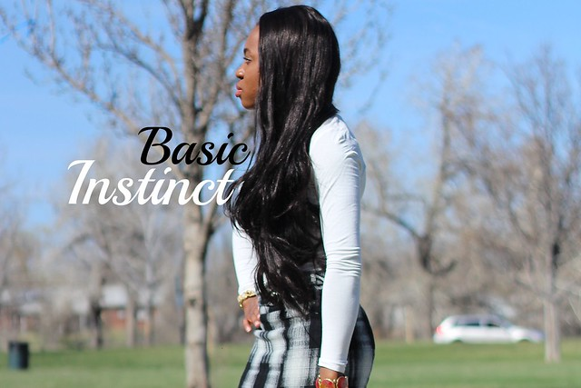 Basic Instinct 028 EOS